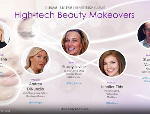High-tech Beauty Makeovers