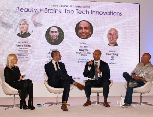 Beauty + Brains: Top Tech Innovations Gallery