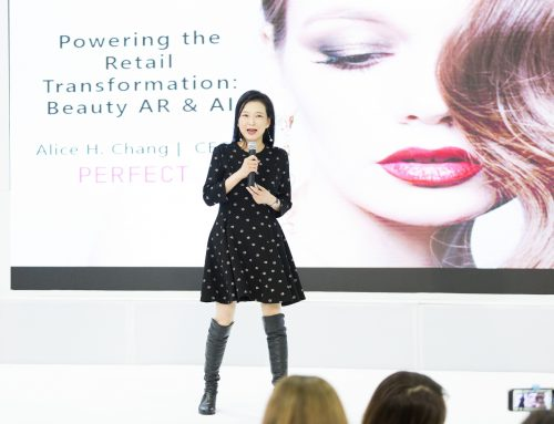 Powering the Retail Transformation:Beauty AR & AI