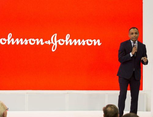 Johnson & Johnson Launches Revolutionary Beauty Tech Innovations